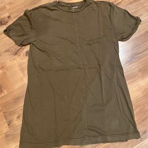 Urban Outfitter's coupe standard shirt
